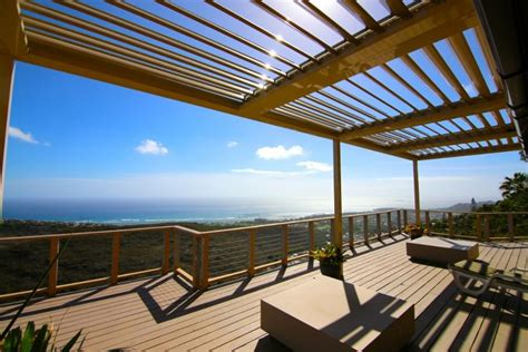 types  covered deck designs