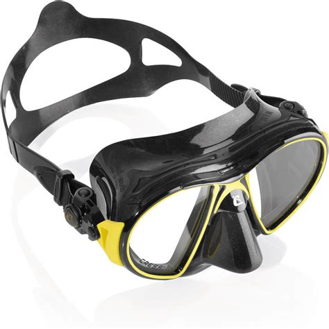 Cressi Dive Mask - cressi air dual lens 174 scuba diving mask ebay