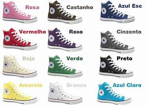 Flor de Cerejeira Blog: All*star