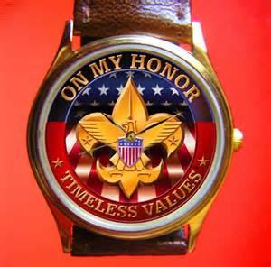 Boy Scout Eagle Emblem