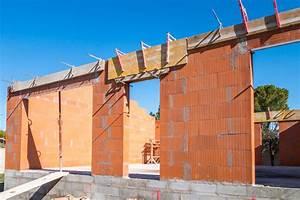 ouvrir un mur porteur With creer une porte dans un mur porteur