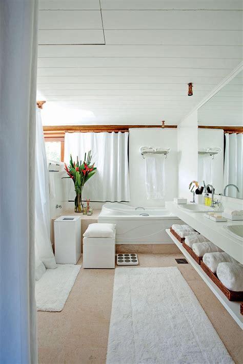 casa ity decora 231 227 o de lavabos lindos e atuais madeira cuba e
