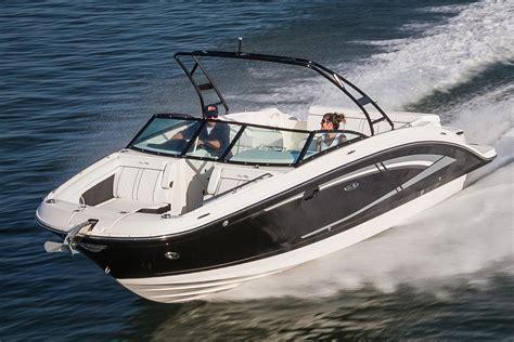 sea ray sdx  power boat  sale wwwyachtworldcom