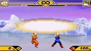 Dual Destructo Disc - Dragon Ball Wiki