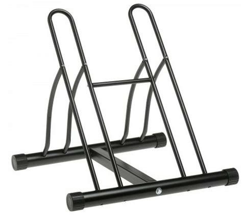 Bike Rack For Garage Floor by Bike Floor Stand Rack Ebay