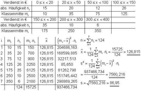 loesungen zu statistik vermischt mathe brinkmann