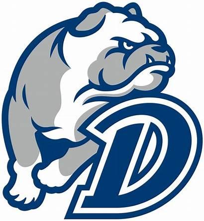 Drake Bulldogs Wikipedia Svg Fc Wikimedia
