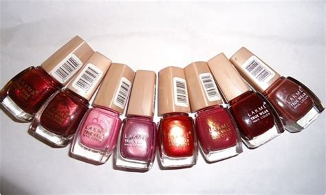 Top 10 Best Nail Polish Brands In India (nail Paints