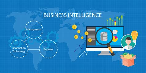 Intelligence synonyms, intelligence pronunciation, intelligence translation, english dictionary definition of intelligence. The 10 Benefits of Business Intelligence for Marketing ...