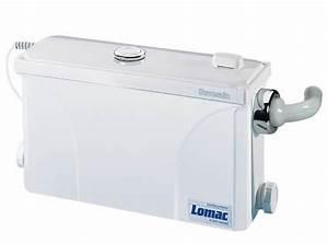 Waschmaschine An Waschbecken Anschließen : lomac hebeanlage suverain 30 ffa f r waschmaschine sp le dusche oder wanne ~ Sanjose-hotels-ca.com Haus und Dekorationen