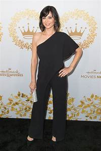 Catherine Bell At 2019 Hallmark Channel Winter TCA Press ...