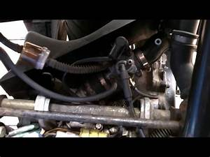 Tgb 202 Classic 50cc 2-stroke Carb Removal And Clean