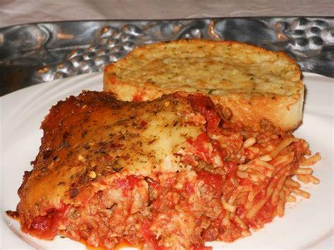 Crock Pot Pizza Spaghetti