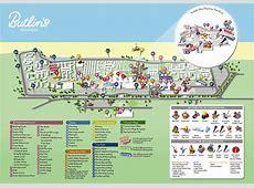 Butlins Map My blog
