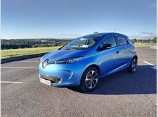 The Renault Zoe ZE40 lands in Ireland and yes, battery is
