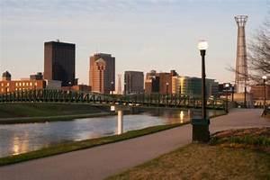 Cincinnati Bell Helps Oregon District Deploy Smart City Solution