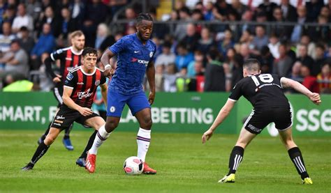 St Patrick's vs Chelsea Live Stream: TV Channel, How to ...