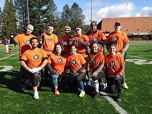 Flag Football - Team Page for Team Pup & Suds - Underdog ...