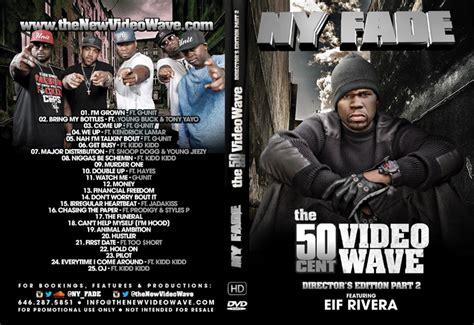 The Best Of 50 Cent [part 2]  Dvd Thenewvideowavethenewvideowave