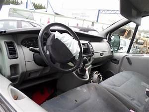 Piece Renault Trafic 2 : contacteur tournant renault trafic ii phase 1 fourgon diesel ~ Maxctalentgroup.com Avis de Voitures