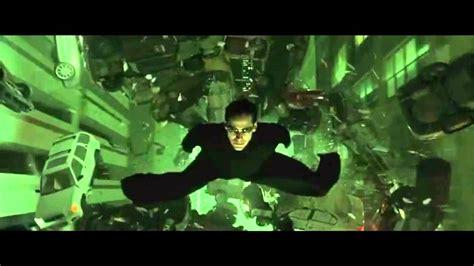 Matrix Reloaded  Neo Saves Trinity (sound Design) Youtube