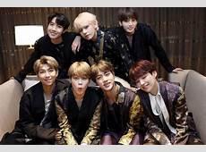 BTS no revela fechas para su 'tour' en Latinoamérica
