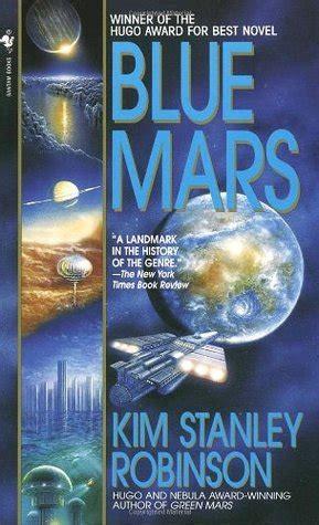 blue mars mars trilogy   kim stanley robinson