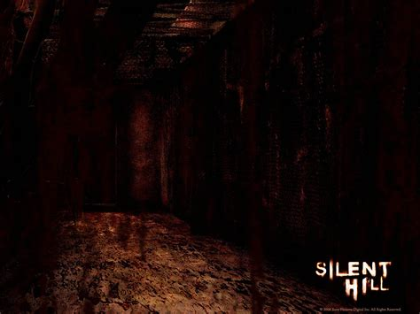 silent hill hd wallpaperssilent hill wallpapers pictures