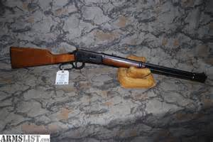 Winchester 30 Lever Action Rifles