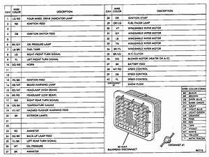 1984 Dodge W150 Wiring Harness   30 Wiring Diagram Images