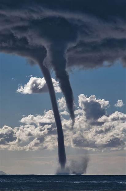 Causes Hurricanes Effects Tornadoes Sea Prime Caused