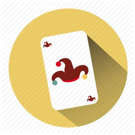 joker card icon  vectorifiedcom collection  joker