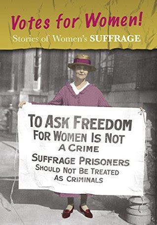 stories  womens suffrage  charlotte guillain