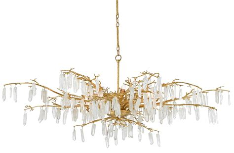 Chandelier Forest by Forest Chandelier