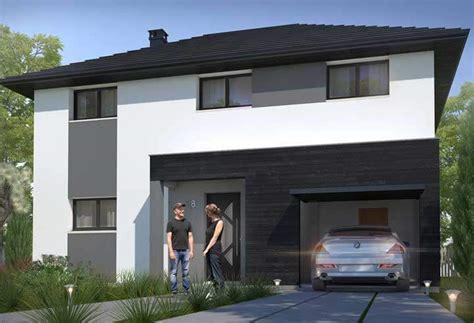 plan maison 2 chambres plain pied tous nos modèles et plans de maisons habitat concept