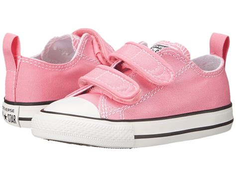 Toddler Shoes : Converse Kids Chuck Taylor 2v Ox (infant/toddler) At
