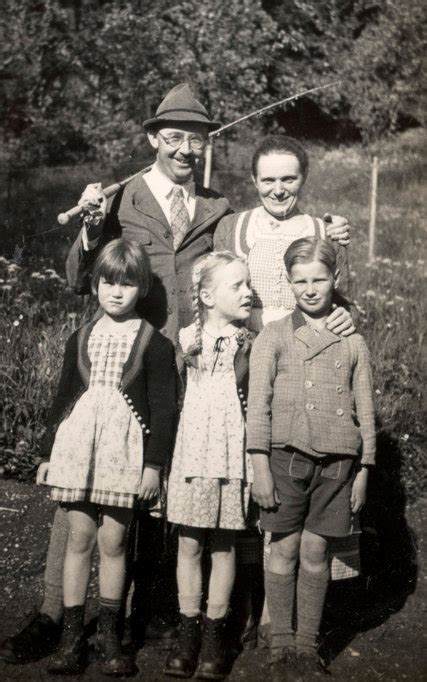 himmler papers shed light  personal life   nazi