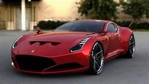 Photos De Ferrari : ferrari 612 vs ferrari j50 youtube ~ Maxctalentgroup.com Avis de Voitures