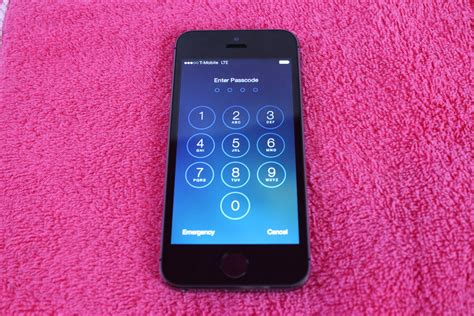 how to unlock iphone 4s passcode iphone iphone passcode unlock