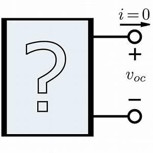 Open-circuit Voltage
