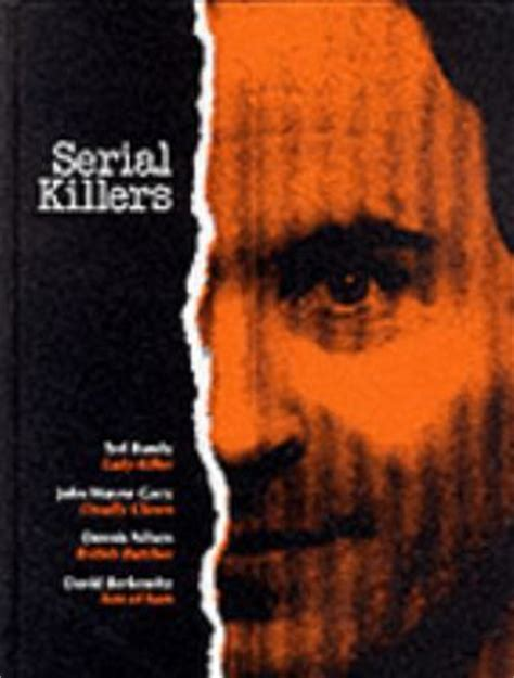 serial killers true crime series  laura foreman