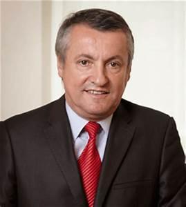 bernard stalter nouveau president de lassemblee With president chambre des metiers vendee