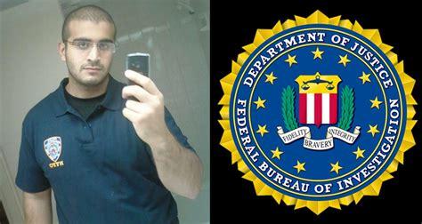 Fbi Lured Orlando Shooter Into Committing