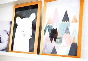 Ideen Mit Fotos : kinderzimmer gestalten neue bilder f r die wandgestaltung ~ Indierocktalk.com Haus und Dekorationen