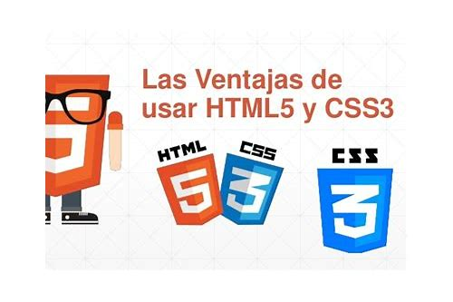 baixar de video tutorial css3 y html5