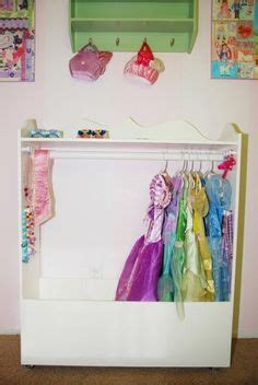 diy doll clothes closet  doll