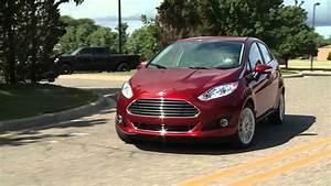 Ford Fiesta 2016 : 2016 ford fiesta overview youtube ~ Medecine-chirurgie-esthetiques.com Avis de Voitures