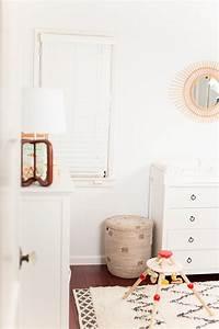 Home Makeover: A Safari Chic Nursery - Lauren Conrad