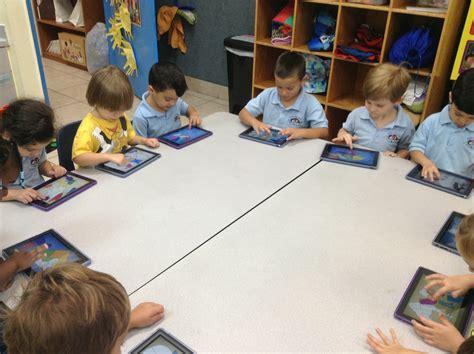 preschool tablet technology lab 688 | photo 5