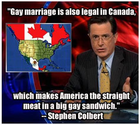 Funny Gay Memes - gay marriage is also legal in canada funny pictures quotes pics photos images videos of